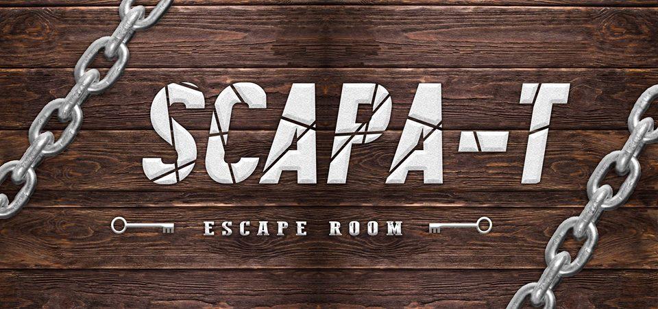 Scapa-T - Castellón